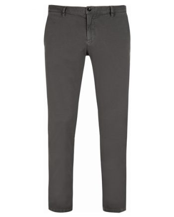 Alberto SlimFit-Rob-6287-1211-980-Grey with structure1
