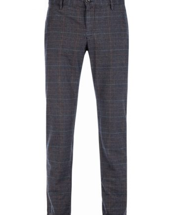 Alberto SlimFit-Rob-6287-1227-089-Grey-colour check1