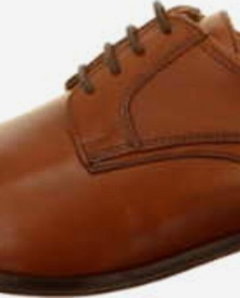 Digel Smart-veterschoenen-CognacBruin-1001925-34