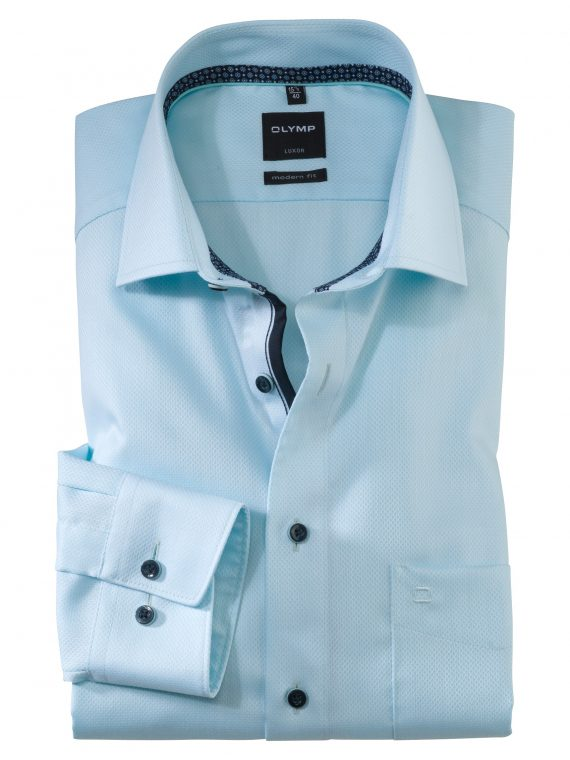 olymp-modernfit-structure-aqua-turquoise-12627443